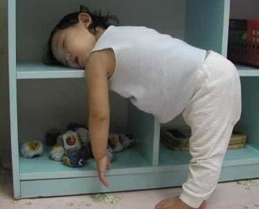 foto lucu Bayi Lucu